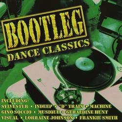 V.A. - Bootleg Dance Classics - Complete CD