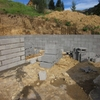 construction du sous sol 009