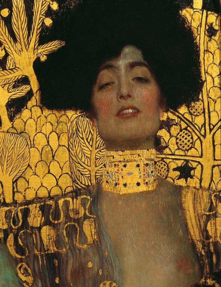 L'or de Klimt
