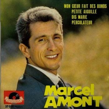 Marcel Amont, 1962