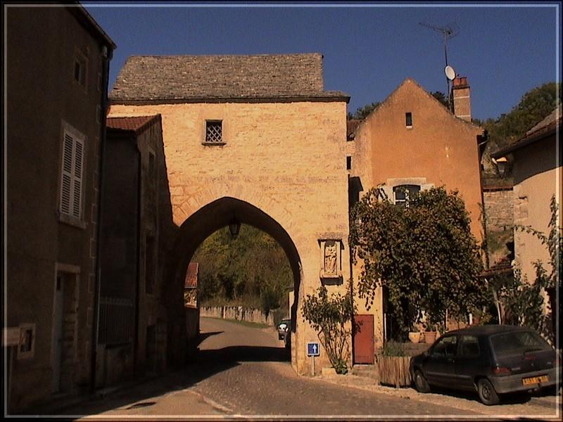 Noyers-sur-seine