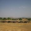 mali piste bafoulabé toukoto village