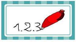 cahier de jeux mathématiques période 1