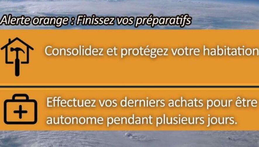 © Préfecture de Guadeloupe/