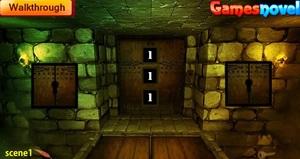 Jouer à Dungeon cave escape