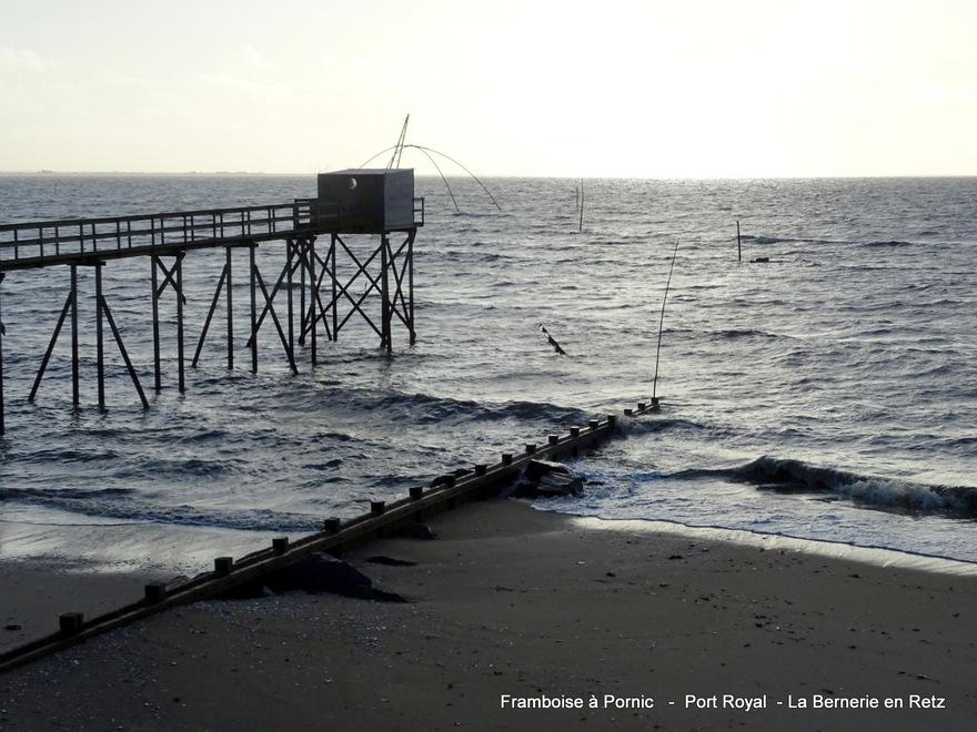 La Bernerie en Retz - Port Royal - 2020