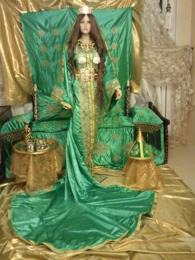 les robes marocaine2