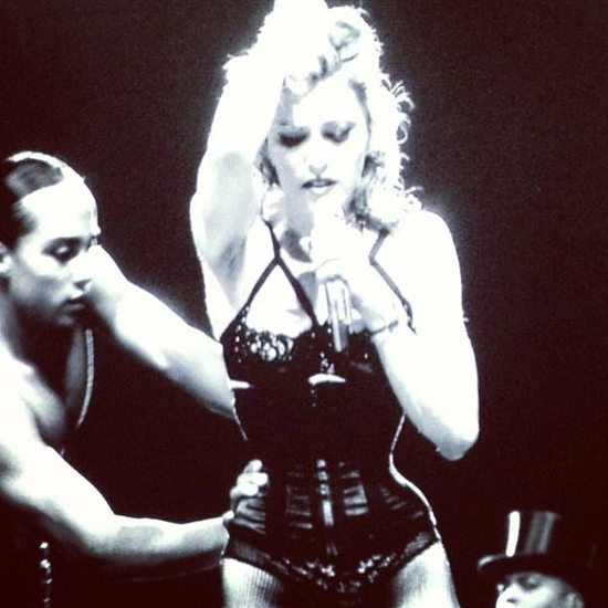 MDNA Epix June 22. I'm holding my Breath!!