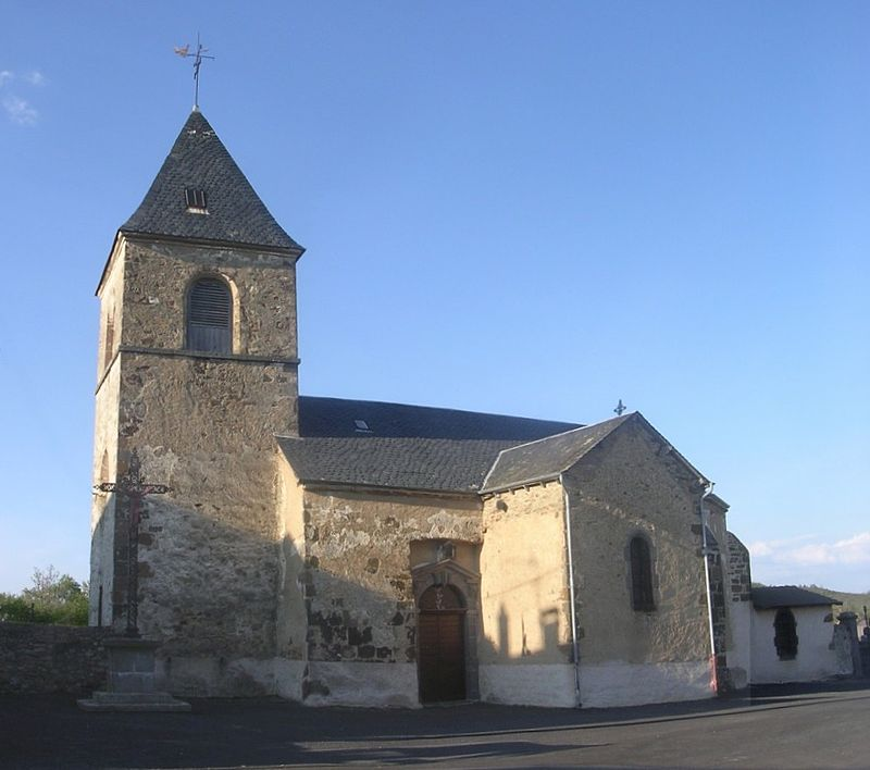 St Mary le Plain.JPG