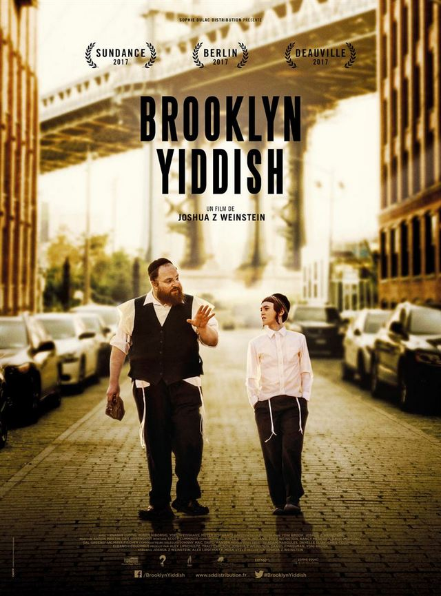 Brooklin Yiddish