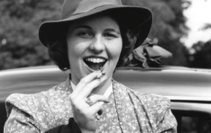 Rosemary Kennedy.