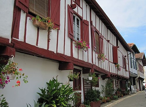 Labastide-Clairence 1609