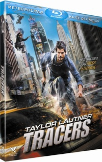 [Blu-ray] Tracers