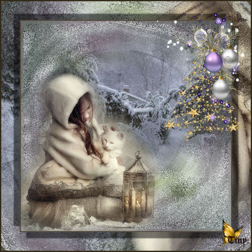 Hiver toujours