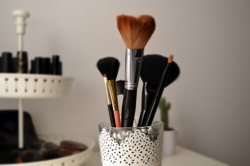 Ma routine maquillage ♥