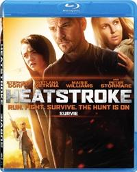 [Blu-ray] Heatstroke