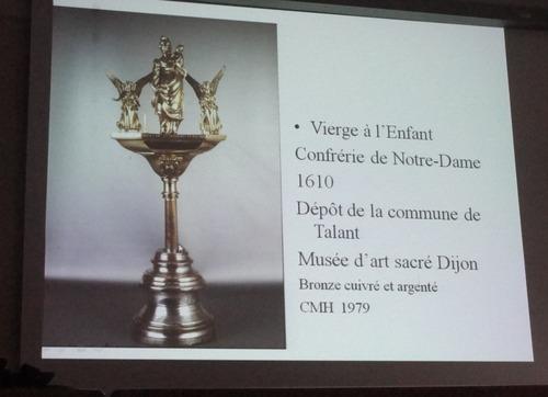 -La Foire Gastronomique de Dijon