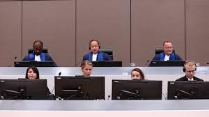 """Résultat de recherche d'images pour """"la compétence des juridictions internationales"""""""