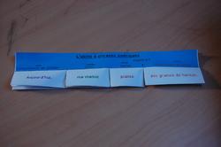 Les compléments dans la phrase (CM1/CM2)