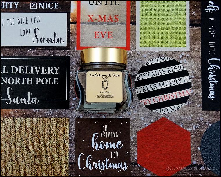 la mystical box un joli cadeau pour Noël