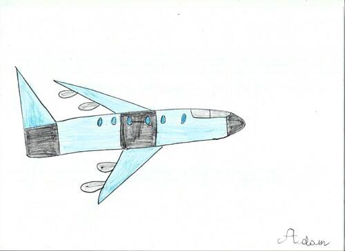 [3es] L'histoire de l'aviation en quelques dessins