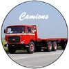 Camions Trains routiers