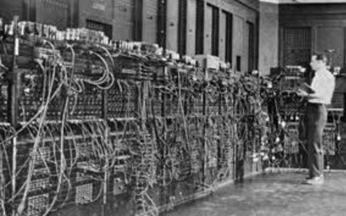 Phénomènes Inexpliqués:  Des machines qui pensent ?