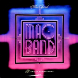 Mac Band Feat. The Campell Brothers - Same - Complete LP
