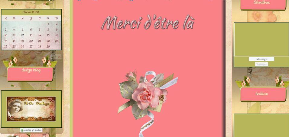 Kit vintage Chérish :you