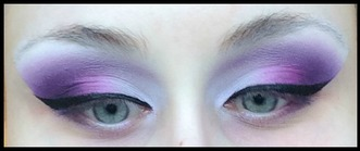 ♥ Loverdose Makeup tutorial ♥