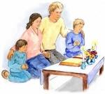 La Mission de votre Famille