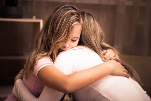 L'importance de demander pardon pour éduquer vos enfants