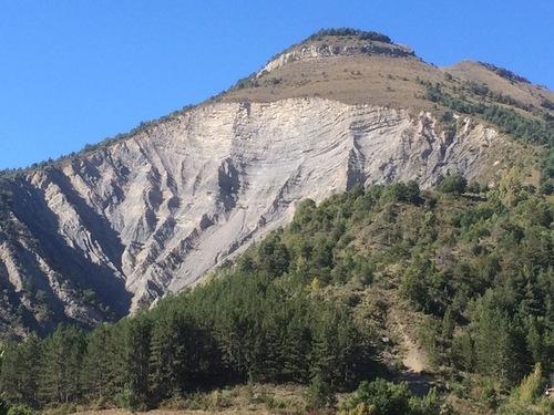 Chalet Rouge Gorge (Saint Auban d'Oze- 05)