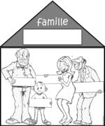 Les familles de mots au CE1