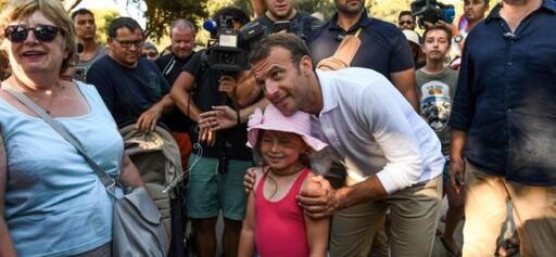L'été meurtrier d'Emmanuel Macron