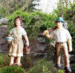 Episode 8 – Rencontre avec les voisins