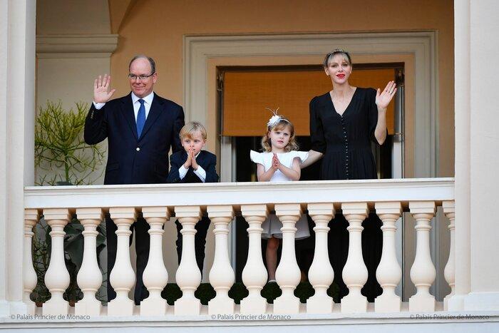 Festivités de la St Jean à Monaco
