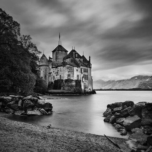 George Digalakis photographe minimaliste et son monde magique