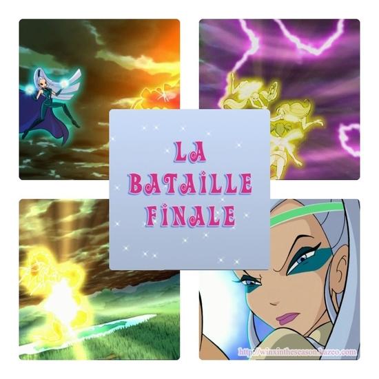 Episode 26 - La Bataille Finale