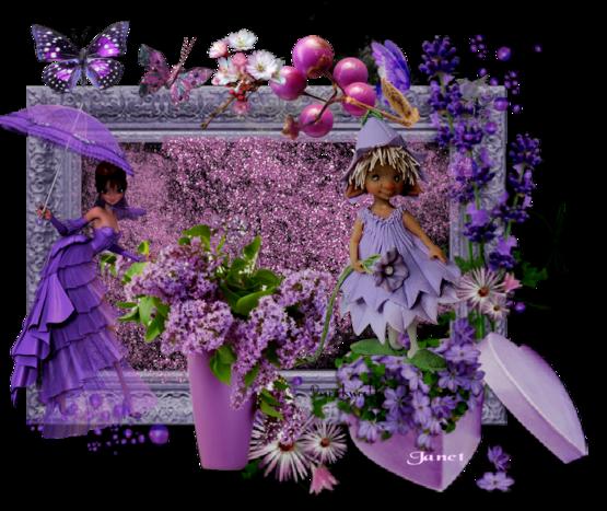 Défi fleurs 6 Qbtj