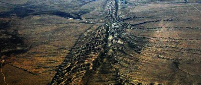 Risque d'un méga-séisme... La question n'est pas de savoir s'il aura lieu, mais quand