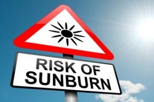 Le soleil en Australie