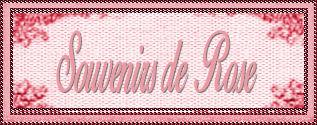 Souvenir de Rose
