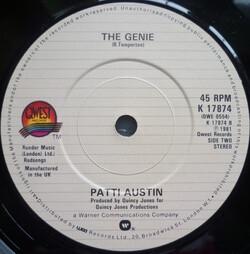Patti Austin - The Genie