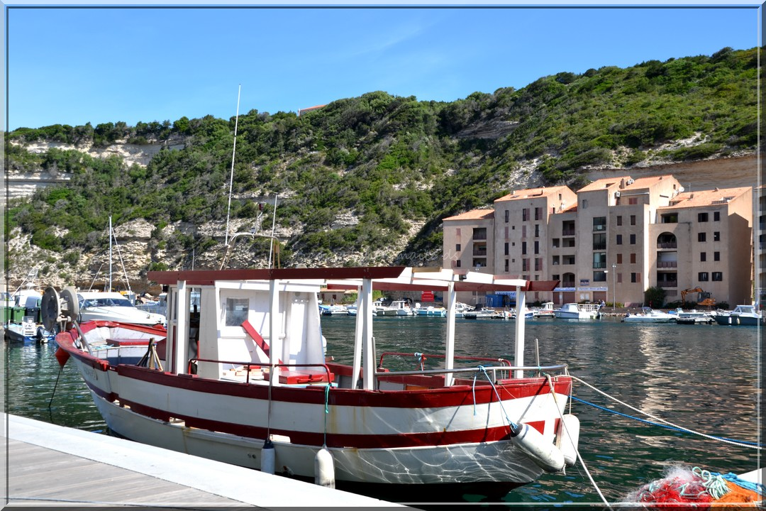 Bonifacio - Corse
