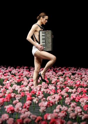 dance ballet scenography ballet