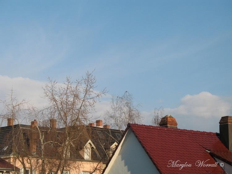 Ciel d'Alsace 258
