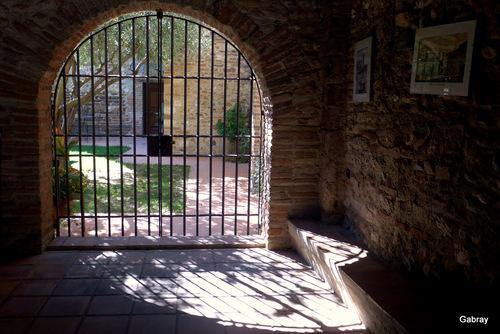 Toreilles: la chapelle de Juhègues ...