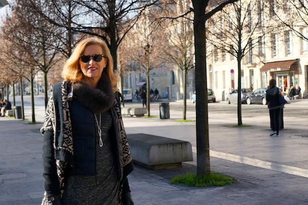 MODE - mode pour femmes de 60 ans et plus!