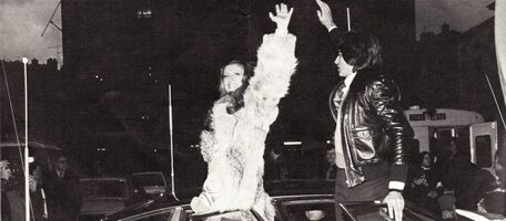 21 janvier 1976 : Laisse-toi griser
